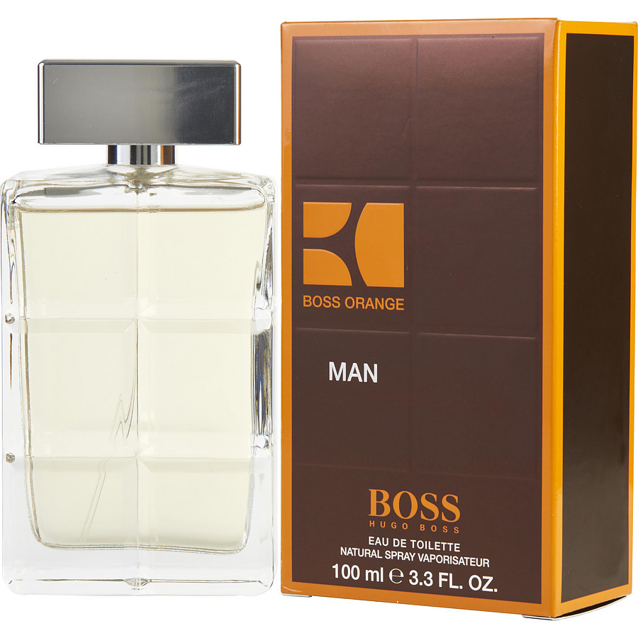 Boss Orange Man Eau De Toilette Fragrancenet Com 174
