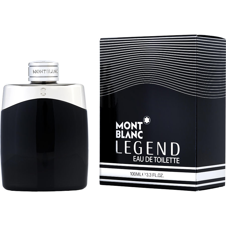 10 Scented Home Gift Ideas All Priced 10 And Under: Mont Blanc Legend Eau De Toilette