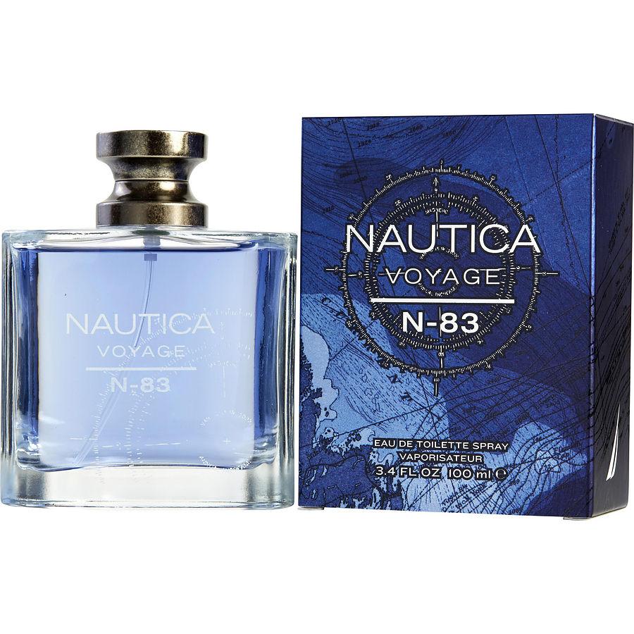 Nautica Voyage N 83 Eau De Toilette Fragrancenet Com 174