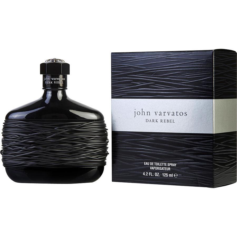 John Varvatos Dark Rebel Eau de Toilette | FragranceNet.com®