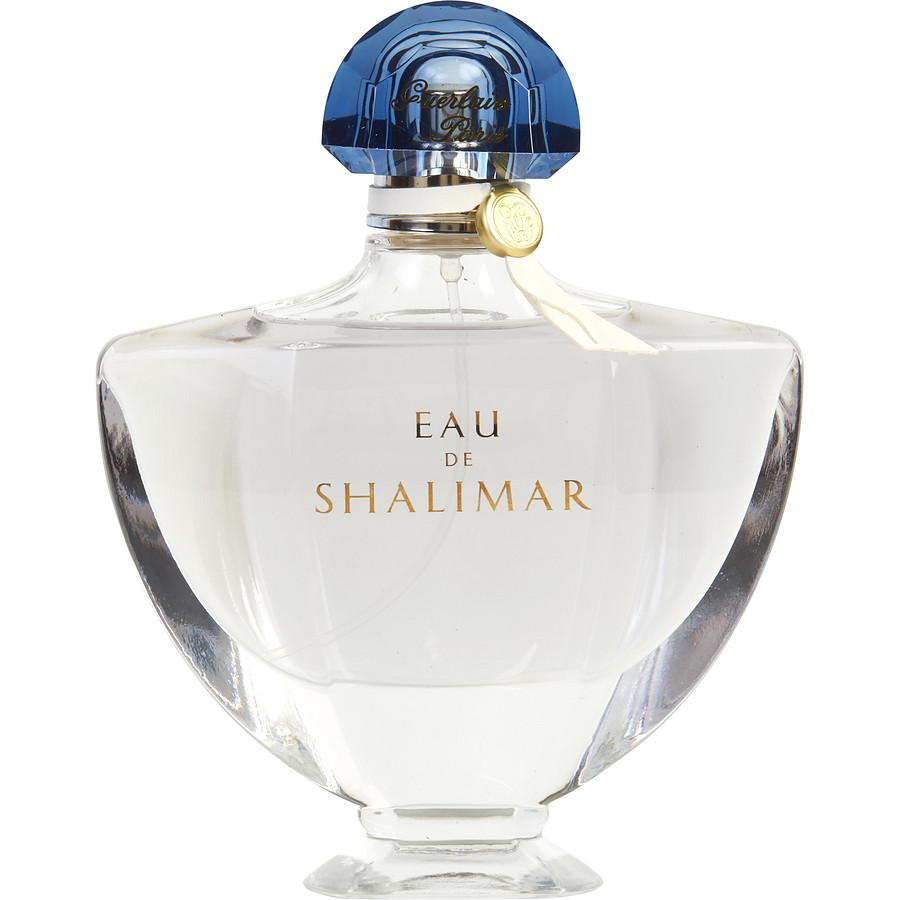 eau de shalimar eau de toilette for by guerlain fragrancenet 174