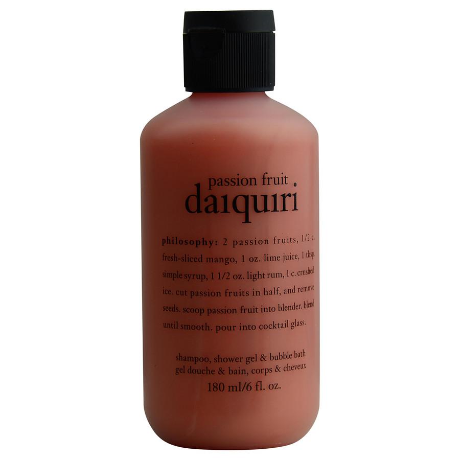 Philosophy Passion Fruit Daiquiri Shower Gel