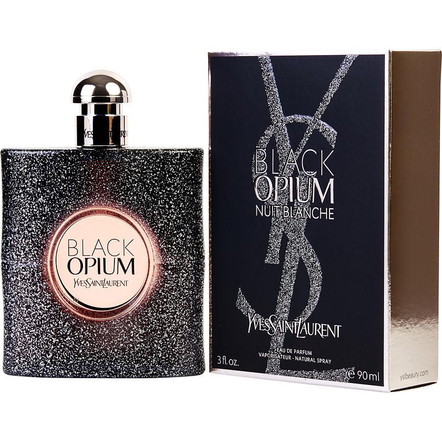 Hair Spray For Black Hair >> Black Opium Nuit Blanche Eau de Parfum | FragranceNet.com®
