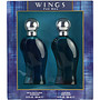WINGS Cologne pagal Giorgio Beverly Hills #118378