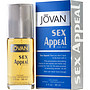 JOVAN SEX APPEAL Cologne by Jovan #123184