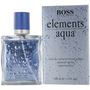 AQUA ELEMENTS Cologne od Hugo Boss #123272