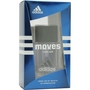 ADIDAS MOVES Cologne ar Adidas #128204