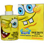 SPONGEBOB SQUAREPANTS Cologne ved Nickelodeon #128815