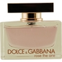 ROSE THE ONE Perfume ved Dolce & Gabbana #188386