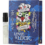 ED HARDY LOVE & LUCK Cologne ar Christian Audigier #188907