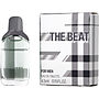 BURBERRY THE BEAT Cologne by Burberry #189946