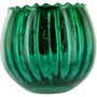 FLUTED MERCURY BOWL Candles poolt  #195937
