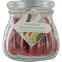SPICED APPLE SCENTED Candles per Spiced Apple Scented #201505