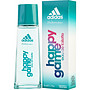 ADIDAS HAPPY GAME Perfume by Adidas #205652