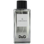 D & G 6 L'AMOUREUX Perfume by Dolce & Gabbana #206738