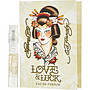 ED HARDY LOVE & LUCK Perfume de Christian Audigier #207238