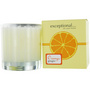 ORANGE GINGER - LIMITED EDITION Candles por Exceptional Parfums #209947