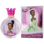 PRINCESS & THE FROG Perfume ved Air Val International #211095