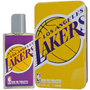 NBA LAKERS Cologne by Air Val International #216820