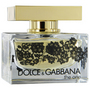 THE ONE Perfume esittäjä(t): Dolce & Gabbana #230295