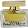 THE ONE Perfume av Dolce & Gabbana #247361