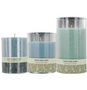 AQUA MIST SCENTED Candles pagal Aqua Mist Scented