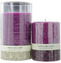 FLIRTACIOUS PLUM SCENTED Candles poolt Flirtacious Plum Scented