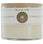 LILY OF THE VALLEY Candles przez