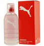 PUMA RED & WHITE Perfume pagal Puma
